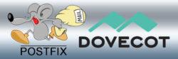 postfix dovecot linux